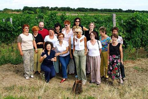 Weinschwestern